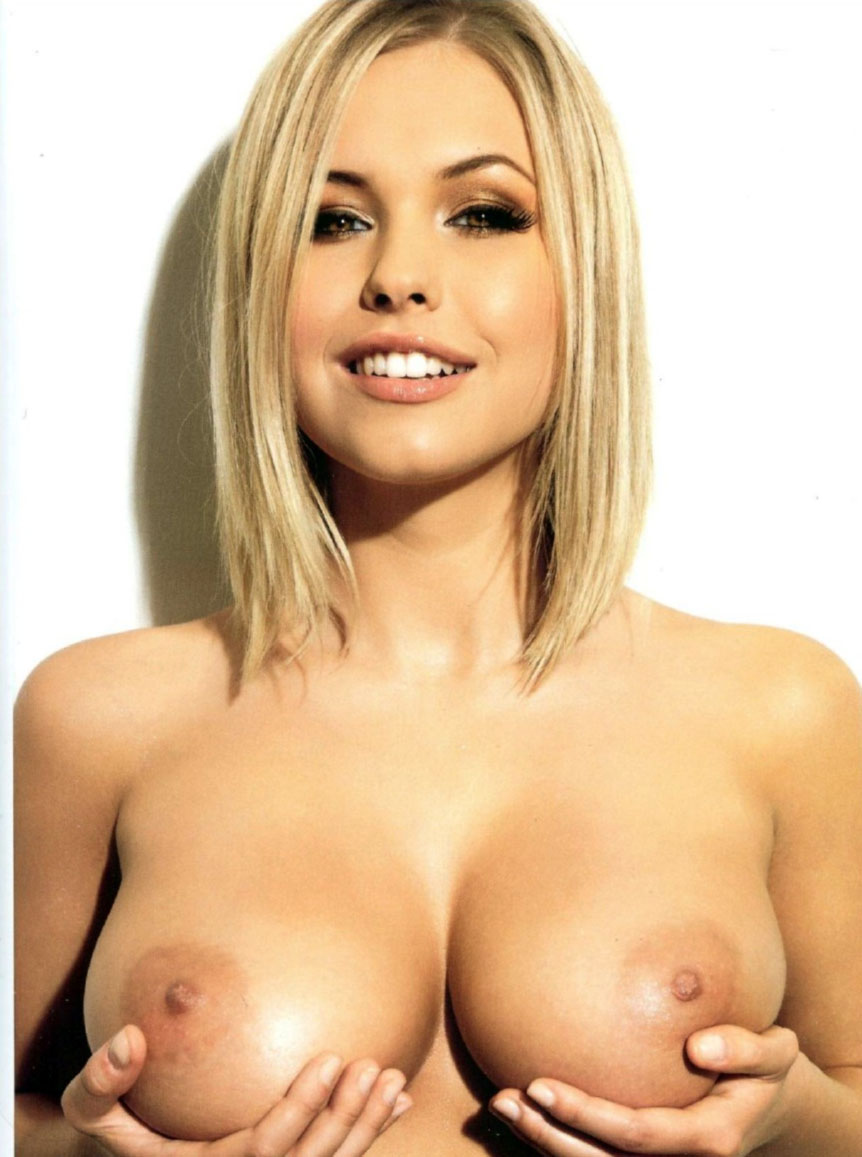 Was specially Blonde chicks with big tits